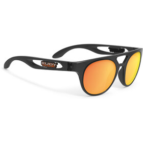 Rudy Project Fiftyone Glasses Crystal Graphite/Multilaser Orange